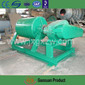 Bola equipo triturador, pequeña varilla molino con cilíndrico procesamiento en mineral separación