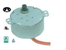(hot selling) TUV UL 4w ac micro ceiling fan synchronous motor (UL/TUV)