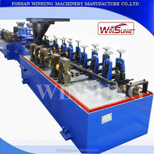 guangdong automatic stainless steel tube making machine