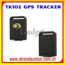 Smallest GPS Tracking TK102 GPS Tracker With Pet/Child/Older/Disable Long Time Battery
