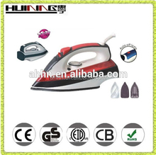 2015 best selling clothes electric standing steam iron korea