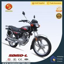 China Classic Cheap 150cc Motorcycle, 150cc Street Bike, for Sale Chongqing Motorcycle SD150-L