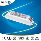 22 w 350ma de corrente constante ac90 ~ 264 V led driver com tampa de plástico para todo o tipo de luz led
