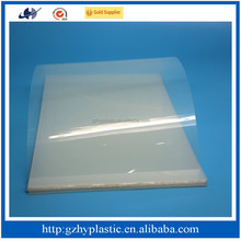 China plastic film manufacturers wholesale high quality extrusion film for plastic file box