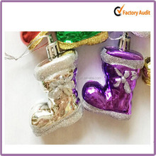 hot sale Factory customed resin gift and craft american christmas decorations