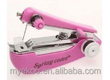 new manual mini sewing machine