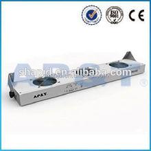 AP-DJ2103 Static eliminator overhead ionized air fan air blower machine