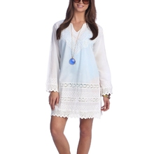 philippines latex clothes import export white cotton paisley embroidered peasant dresses made in india summer african wear