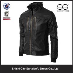 Custom Mens Leather Jacket Motorcycle,Cheap Mens Bomber Jackets,Winter Jackets Online
