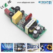 Small Size 12v Dimmer Constant Current Adjustable dc Led Driver Module Power Supply For Residental Industrial and Stage Light