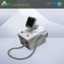 First Choice Hair Fast and Permanent Removing Equipment 808 Diode Laser