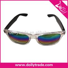 prezzo più basso di plastica nera occhiali da sole il cielo per gli uomini