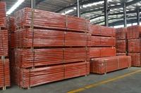 box beam steel production