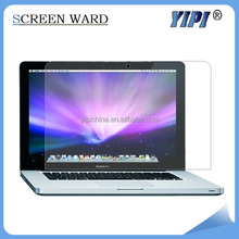 Factory price !! 0.26mm 9H Hardness 2.5D Anti-Fingerprint Laptop Tempered Glass Screen protector for Microsoft