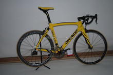New painted bicycle available now EVO MAX carbon road bike/city bike with MICHE componments for sales