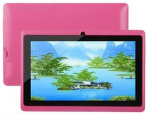 OEM 800*400 touch tablet cheapest 7 inch tablet with high resolution