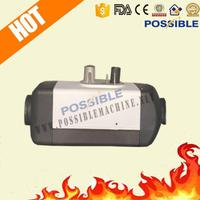 China 2KW DC 12V low voltage heater with CE from factory