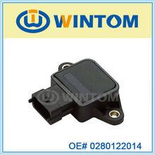 la posición del acelerador sensor para nissan z24 0280122014