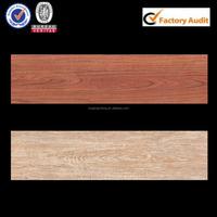 Different types of homogeneous wooden floor tiles