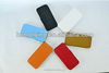 new-coming pu leather cellphone case for iphone 5
