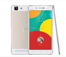 Free 3 Gifts Vivo X5 Max 5.5 Inch MSM8916 Octa Core Android 4.4 IPS 1920X1080 2GB/16GB 13MP HiFi Super Slim 4.75MM Mobile Phone