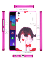 2015 new arrival high quality case for lenovo k3 note case