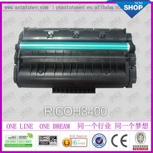 compatible toner for Ricoh copier SP3400