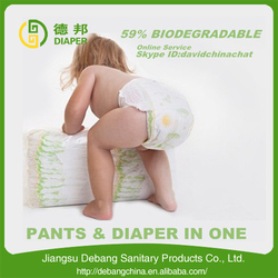 companies production raw material for baby diaper in guangzhou
