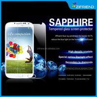 Explosion-proof 9H 2.5D curved Tempered glass film screen protector for Iphone 4 4s 5 5s 6 6s