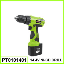14.4V Powerful Drill /Electric Drill /Cordless Drill