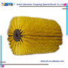 2015 Wholesale Road Cleaning Brush Roller Sweeper Cleaning Brush