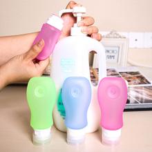Wholesale Wide Mouth Tsa 50ML Travel Bottles,FDA Small Shampoo Bottles And Tubes Company