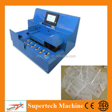 High Speed Automatic Digital Date Time Stamp Machine Touch Screen A3 Stamp Machine