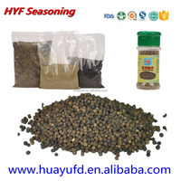 Good quality Granulated Black pepper Powder,black pepper packet,pepper packets supply