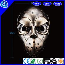 high quality metal halloween mask for halloween goods S0189