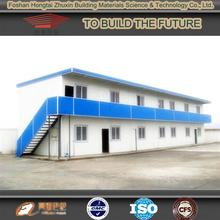 Prefabricated house T type against natural disaster