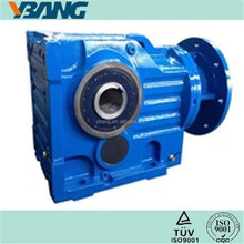 High Quality Helical Gearing Arrangement Reverse Gearbox Speed Reducer