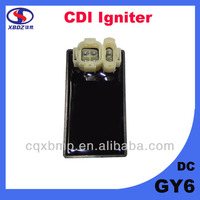 12V Racing CDI Unit/Scooter Parts GY6 50cc/125cc Motorcycle CDI