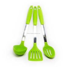 Hot Selling High Quality Kitchen Silicone Items As Seen On Amazon