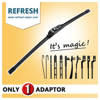 Refresh Wiper blade accessories for renault koleos Multiclip Wiper Blades New Product