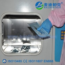 Low price hospital use Steam/EO sterilization pouch