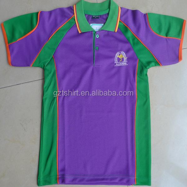 Cheap polo shirt with logo