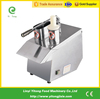 CE hot sale industrial food vegetable cube cutting chopper machine