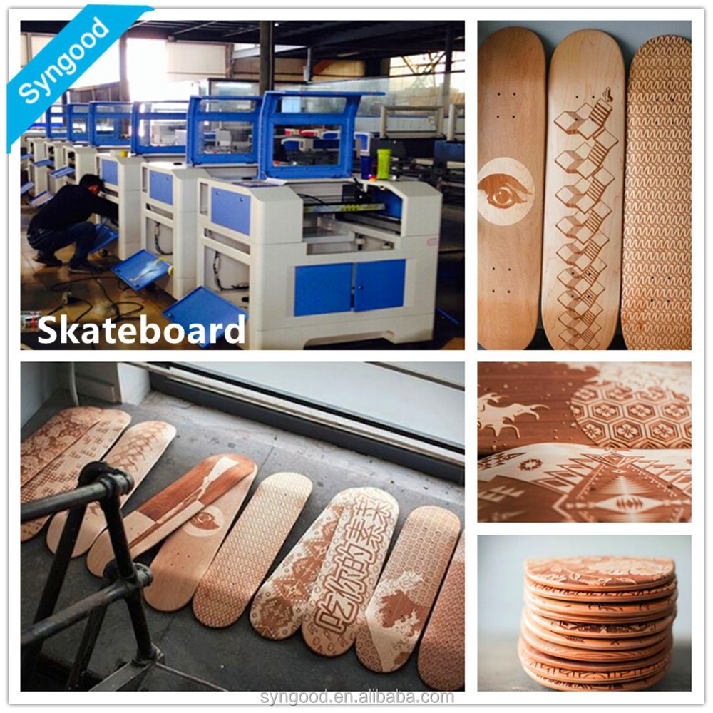 Laser Engraving Machine For Wood Laser Engraving Machines