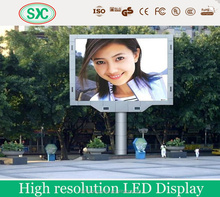 Environment-friendly electronic led sign screen p10 led message display wholesale