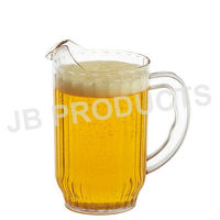 PC Pitchers,Plastic Beer Pitchers,Unbreakable Pitchers