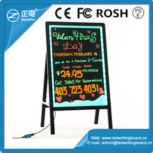 best selling products 2014 usa erasable writing board with rounded corner