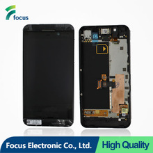 Repair parts for blackberry z10 LCD