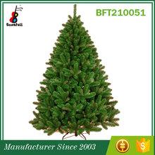10 años de fábrica 2015 de calidad superior decoración de vacaciones walmart árbol