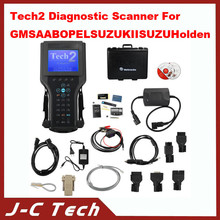 Best Quality Tech2 Diagnostic Scanner For GM SAAB for OPEL SUZUKI for ISUZU Holden